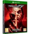 Tekken 7 Xbox One en Videojuegos Xbox One por solo 18,99€ > Tu Tienda de Videojuegos | TTDV