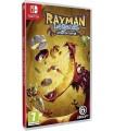 Rayman Legends: Definitive Edition Nintendo Switch