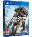 Ghost Recon Breakpoint PS4 en Videojuegos PS4 por solo 13,99€ > Tu Tienda de Videojuegos | TTDV