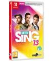 Let's Sing 13 Nintendo Switch