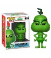 TOY POP THE GRINCH - THE GRINCH