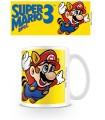 Taza Super Mario Bros 3 - 320 ML