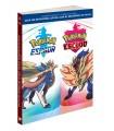 Guia Pokemon Espada y Pokemon Escudo: Guía de Estrategia Oficial con el recorrido de galar en Guías por solo 17,49€ > Tu Tienda de Videojuegos | TTDV