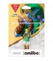 Figura Amiibo Link Ocarina of Time (Colección Zelda)