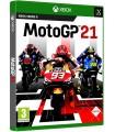 MotoGP 21 Xbox Series X