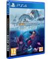 Subnautica Below Zero PS4 en Videojuegos PS4 por solo 28,99€ > Tu Tienda de Videojuegos | TTDV