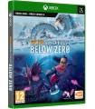 Subnautica Below Zero Xbox Series X en Videojuegos Xbox Series X por solo 18,99€ > Tu Tienda de Videojuegos | TTDV