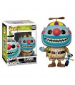 FUNKO POP -  DISNEY (THE NIGHTMARE BEFORE CHRISTMAS) - CLOWN