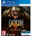 Doom 3 (VR) PS4