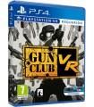 Gun Club VR PS4 en Videojuegos PS4 por solo 21,49€ > Tu Tienda de Videojuegos | TTDV