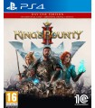 King's Bouty 2 Day One Edition PS4
