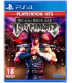 Fist of the North Star: Lost Paradise Hits PS4
