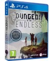 Dungeons of the Endless PS4