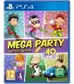 Mega Party - A Tootuff Adventure PS4 en Videojuegos PS4 por solo 29,99€ > Tu Tienda de Videojuegos | TTDV
