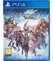 Grandblue Fantasy Versus PS4 en Videojuegos PS4 por solo 53,49€ > Tu Tienda de Videojuegos | TTDV