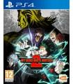 My Hero One's Justice 2 PS4 en Videojuegos PS4 por solo 22,99€ > Tu Tienda de Videojuegos | TTDV