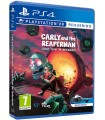 Carly and the Reaper Man VR PS4