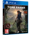 Shadow of the Raider Definitive Edition PS4