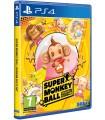 Super Monkey Ball Banana Blitz HD PS4 en Videojuegos PS4 por solo 18,99€ > Tu Tienda de Videojuegos | TTDV