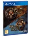 Baldur's Gate: Enhanced Edition Pack PS4 en Videojuegos PS4 por solo 37,49€ > Tu Tienda de Videojuegos | TTDV