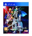 Fate Extella Link PS4