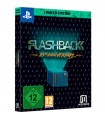 Flahback 25th Anniversary Limited Edition PS4