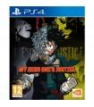 My Hero One's Justice PS4 en Videojuegos PS4 por solo 32,49€ > Tu Tienda de Videojuegos | TTDV