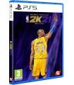 NBA 2K21 ED.Mamba Forever PS5