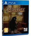 Beholder CE PS4