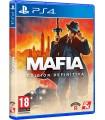 PS4 MAFIA I: EDICION DEFINITIVA