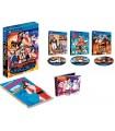 Fightings Legends. Edición Colleccionista PS4
