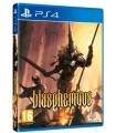 Blasphemous Edición Coleccionistas PS4