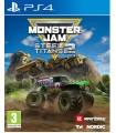 Monster Jam Steel Titans 2 PS4 en Videojuegos PS4 por solo 41,99€ > Tu Tienda de Videojuegos | TTDV