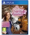 My Ridings Stables 2: A New Adventure PS4 en Videojuegos PS4 por solo 24,99€ > Tu Tienda de Videojuegos   TTDV