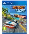Hotshot Racing PS4