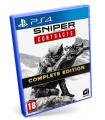 Sniper Ghost Warrior Contracts Complete Edition PS4 en Videojuegos PS4 por solo 13,99€ > Tu Tienda de Videojuegos | TTDV