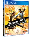 Cobra Kai: The Karate Saga Continues PS4