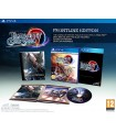 The Legend of Heroes: Trails of Cold IV Frontline Edition PS4