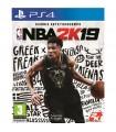 NBA 2K19 PS4 en Videojuegos PS4 por solo 18,99€ > Tu Tienda de Videojuegos | TTDV