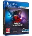 Ninja Legends PS4 en Videojuegos PS4 por solo 21,49€ > Tu Tienda de Videojuegos | TTDV