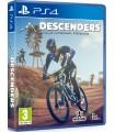 Descenders PS4 en Videojuegos PS4 por solo 26,49€ > Tu Tienda de Videojuegos | TTDV