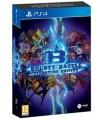 Bounty Battle Signature Edition PS4