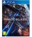 Space Blaze PS4