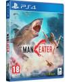Maneater PS4 en Videojuegos PS4 por solo 31,99€ > Tu Tienda de Videojuegos | TTDV