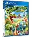 Gigantosaurus PS4