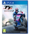 TT Isle of Man 2 PS4