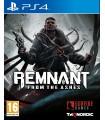 Remnant: From the Ashes PS4 en Videojuegos PS4 por solo 36,49€ > Tu Tienda de Videojuegos | TTDV