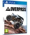 Overpass PS4 en Videojuegos PS4 por solo 58,49€ > Tu Tienda de Videojuegos   TTDV