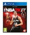 NBA 2K17 PS4 en Videojuegos PS4 por solo 27,49€ > Tu Tienda de Videojuegos | TTDV