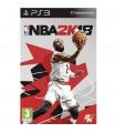 PS3 NBA 2K18 en PS3 por solo 18,99€ > Tu Tienda de Videojuegos   TTDV